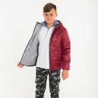 Куртка Дэнни М 4107 двусторонняя