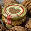 Варенье сладкий комплимент с кедровыми орешками 95мл Новинка