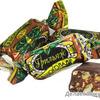РХ Грильяж в шоколаде / цена за 0,5 кг