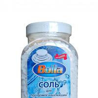 Соль для посудомоечных машин BOLLA