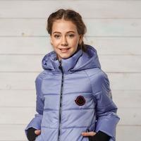 """Демисезонная куртка для девочки """"Анабель"""""""