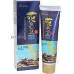 Гелевая лечебная зубная паста с экстрактом ноготков календулы, Императорский вкус, аромат мяты, 110 гр