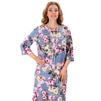 Платье 52-732