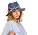 S09-58/2 шляпа