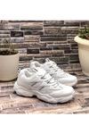 Женские кроссовки 5114-6 белые