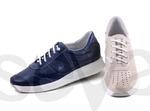 Повседневная обувь ОБУВЬ ЖЕНСКАЯ КОЖАНАЯ 9183CA (новая цена)