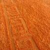 Полотенца махровые для бани и сауны 100х180 - Мандарин