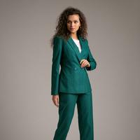 Зауженные брюки D170/rich