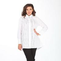 Рубашка ELLETTO Артикул: 3381 белый