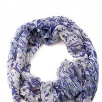 Колье-шарф «ПАРИЖАНКА» AS 0252