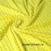 Минки желтый 37-8