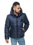 Куртка Захар синий от KARIANT
