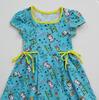 331. платье для девочки 331/001н, размер 92-116