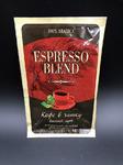 Кофе «Espresso Blend»  -7г. Мелкий помол для заваривания в чашке. Цена за штуку.