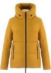Куртка зимняя женская биопух