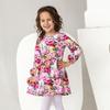 Платье Моана розы 9759074