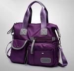 TEG-540 Легкая, прочная, практичная повседневная сумка.  Вместительная модель.