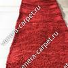 Ковер B1006D - RED / RED - Прямоугольник - коллекция KEOPS SHAGGY