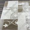 Ковер 6626 - 070 - Прямоугольник - коллекция VERONICA