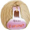 Пряжа Lanoso LN 3004 Светло-бежевый