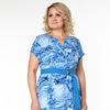 Платье 493-157, со скидкой 70% цена 701