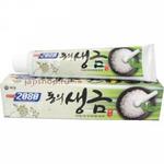 Зубная паста Лечебные травы и биосоли, 120 гр
