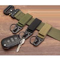 BLT-505- Подвеска для ключей и др.предметов , для тактических ремней