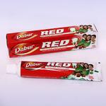 Зубная паста ред Дабур