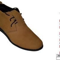 Зимняя обувь оптом (подкладка из байки): B83N