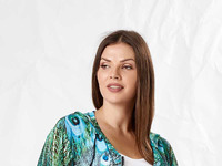 Шахеризада блуза