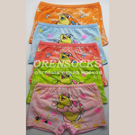 Детские трусы для девочек шортики разные расцветки арт:F604