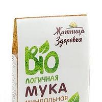 Мука миндальная 100 гр.