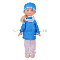 Кукла Лариса-доктор