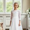 Платье, размеры 134-158 2 расцветки