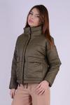 куртка женская  Артикул: 99601 защитный