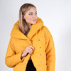Куртка женская  Артикул: 93523 охра