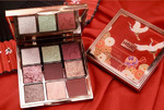 Палетка теней HOJO 9 color eye shadow box 8043-4