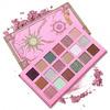 Палетка теней для век Ucanbe Magic Spell Eyeshadow Palette