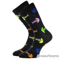 Женские носки «Рыбки»
