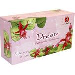 Maneki Dream Салфетки бумажные 2-х слойные белые, 210х196, 200шт