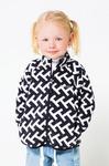 Флисовая куртка детская Crockid Артикул: CC34011D