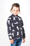 Флисовая куртка детская Crockid Артикул: CC34011