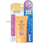 Shiseido SENKA Солнцезащитная эссенция на основе минеральной воды SPF50+ РА++++, 50 гр