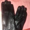 перчатки женские нат/кожа р 8 (маломерит на 1 р)