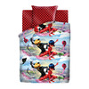 Комплект постельного белья 1.5 хлопок LadyBug (70х70) рис. 16022-1/16023-1 Леди Баг и Супер Кот