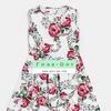 Платье для девочки №ДК-314131