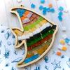 Набор для мозаики «Рыбка»