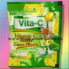 Витамин С: Аскорбинка с Лимоном 30 таблеток