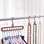 Вешалка-органайзер для одежды