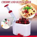 Удалитель косточек из вишни Cherry Corer